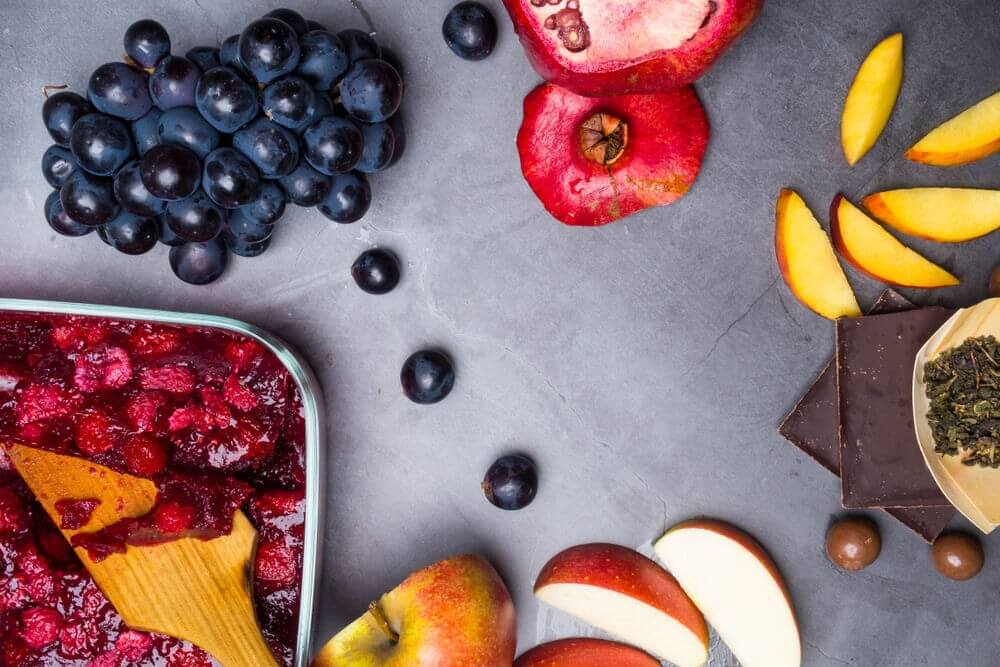 Polyphenols Benefits and Sources