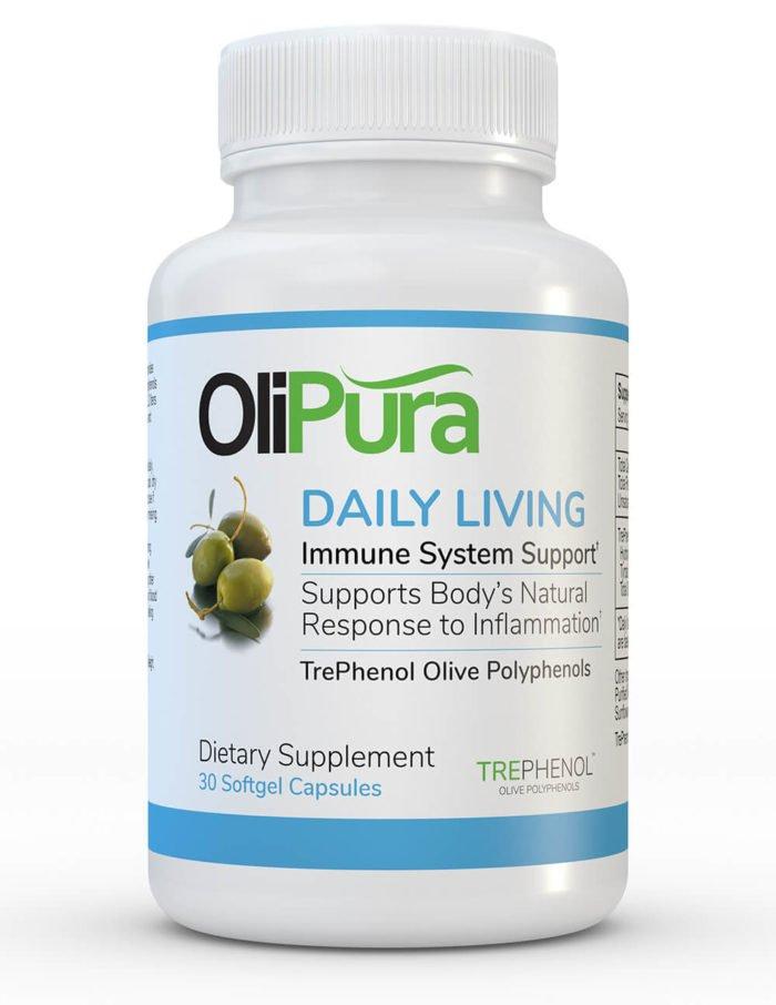 Olipura-Daily-Living_Front