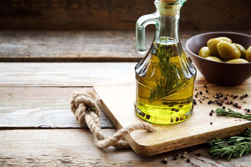 Anti-Inflammatory Properties of Olive Oil