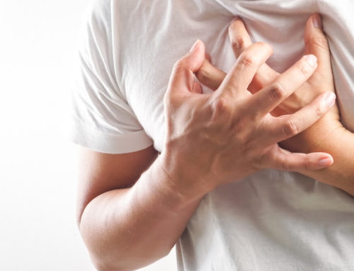 Could Olive Oil Prevent Heart Attacks and Strokes?