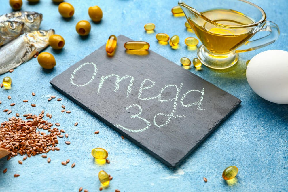 What Are the Benefits of Omega-3 Fatty Acids