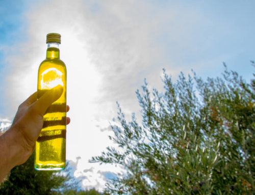 Can Olive Oil Protect You Against Dementia?