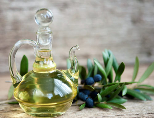 Four Differences Between Olive Oil and Extra Virgin Olive Oil