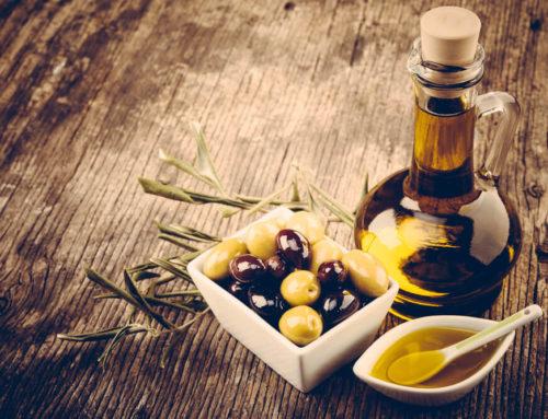 Secrets to Test Olive Oil Like a Pro