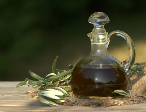 3 Unknown Facts on the History of Olive Oil