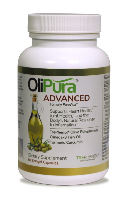 Advanced nutrition for inflammation support