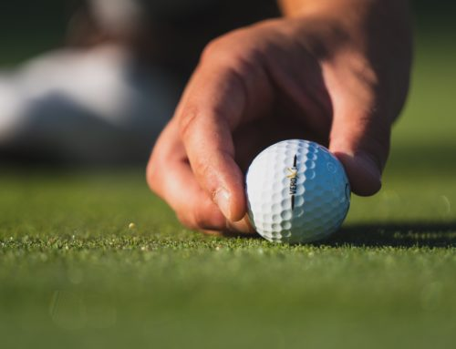 GolfThritis™ Affecting Your Grip Strength? Part 3 in a Series